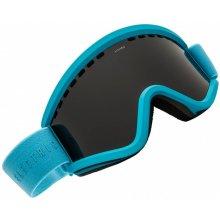 Electric EGV JET BLACK pánske okuliare na snowboard 138c9cce24d