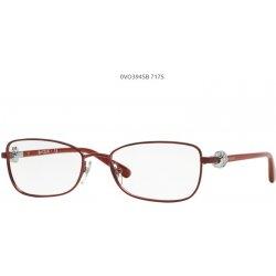 1e4ec738a Dioptrické okuliare Vogue VO3945B 717S od 71,00 € - Heureka.sk