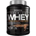 Efectiv Sports Nutrition Premium Whey 2270 g