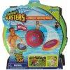 Splash Blaster vodná bomba + 2 lietajúce disky