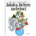 Jakub a Jáchym - Zachránci