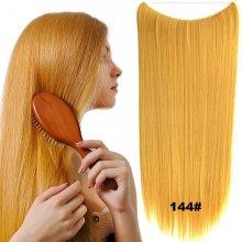 Flip in vlasy - 60 cm dlhý pás vlasov - odtieň 144 4fbdb088d93