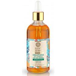 Natura Siberica rakytníkový olejový komplex pre rast vlasov - intenzívny  účinok 100 ml b9783107d58