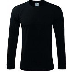 6571ff11eb34 Adler Pánske tričko s dlhým rukávom STREET Černá alternatívy ...