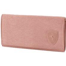 Puma Ferrari Ls Wallet F ružová dfb9f62e8c2