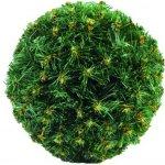 Vianočné gule zelená 30 cm
