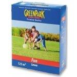 Trávna zmes Green Park Fun 2,5 kg