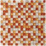 CORNY MOSAIC ZSC063 plato 30x30, 1,5x1,5 cm CMB063