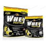 All stars Whey Plex protein WPC 80 500 g