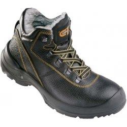b83dc589f7 Pracovná obuv-zateplená bezpečnostná PANDA ORSETTO S3 WINTER ...