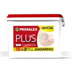 d400df893 Primalex plus interierová farba 25kg od 30,95 € - Heureka.sk
