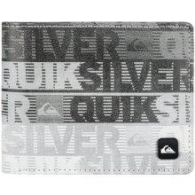 peňaženka Quiksilver Word PL EU - KVJ0/Black