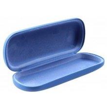 Tvrdé puzdro na okuliare Melina Modrá