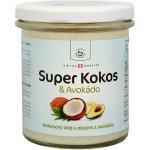 Kokosový olej Super Kokos s avokádom na varenie - 300 ml