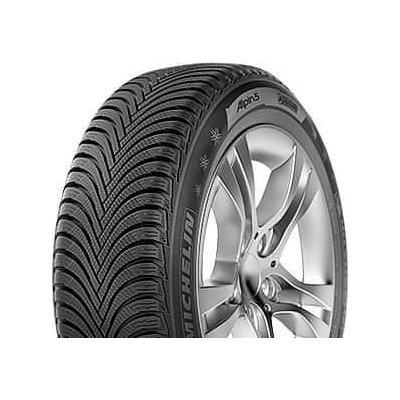 Michelin Alpin 5 205/55 R16 91H M+S 3PMSF