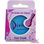 Divine náhradná krieda na vlasy sv. modrá 5 g