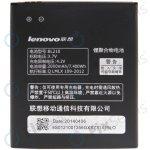 Batéria Lenovo BL210