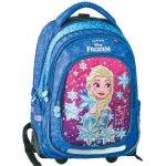 11c8790644 Trolley batoh na kolieskach Frozen Blue kingdom