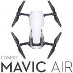 DJI Mavic Air Fly More Combo (Artic White) - DJIM0254C