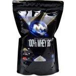 Maxx win 100% whey protein 80 900 g