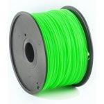 GEMBIRD GEMBIRD Tisková struna (filament) PLA, 1,75mm, 1kg, zelená 3DP-PLA1.75-01-G 3D tlač