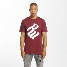 Rocawear T Shirt New York in red