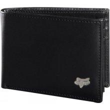 8cb1de28e88c Fox pánská černá peněženka Bifold Leather