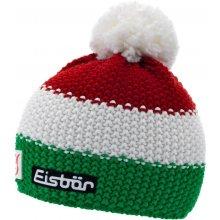 715dde866 Eisbär Star Pompon MÜ SP kids dětská zimní čepice Italia