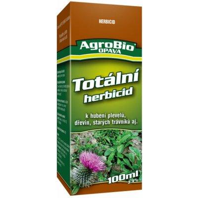 AgroBio Totálna herbicíd 100 ml