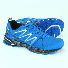 Pánska športová obuv 3228M12 3228M12 Modrá   Čierna 3228M12 c658271ba5b