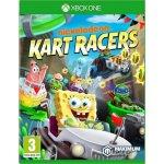 Nickelodeon Kart Racing