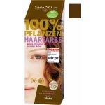 Sante rastlinná farba na vlasy Terra 100 g