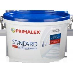 72990fe41 Primalex Standard interiérová farba biela 25 kg od 23,90 € - Heureka.sk