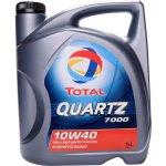 Total Quartz 7000 10W-40 5 l