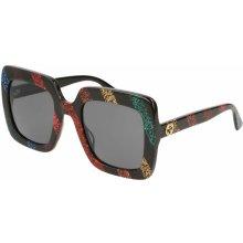 Slnečné okuliare Gucci - Heureka.sk b96ea799e15