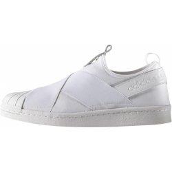 97490778bb876 Adidas Superstar Slip On W Ftw White od 59,99 € - Heureka.sk