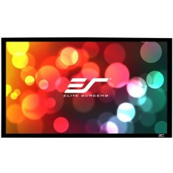 Elite Screens 114 5 X 203 7 Cm Er92wh1