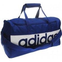 827fc50f9f Adidas Linear Performance Teambag Medium Ink White