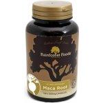 Rainforest Foods Maca želatinovaná Bio 120 x 500 mg