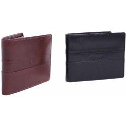c2e4f2ae412ab Pánska peňaženka 3311419 čierna alternatívy - Heureka.sk