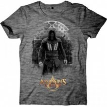 Assassin's Creed Dark Grindle: Aguilar