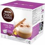 Nescafé Dolce Gusto Chai Tea Latte 16 ks (8 + 8 ks)