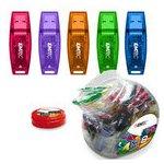 EMTEC C410 Candy Jar 8GB ECMMD8GC410JAR80