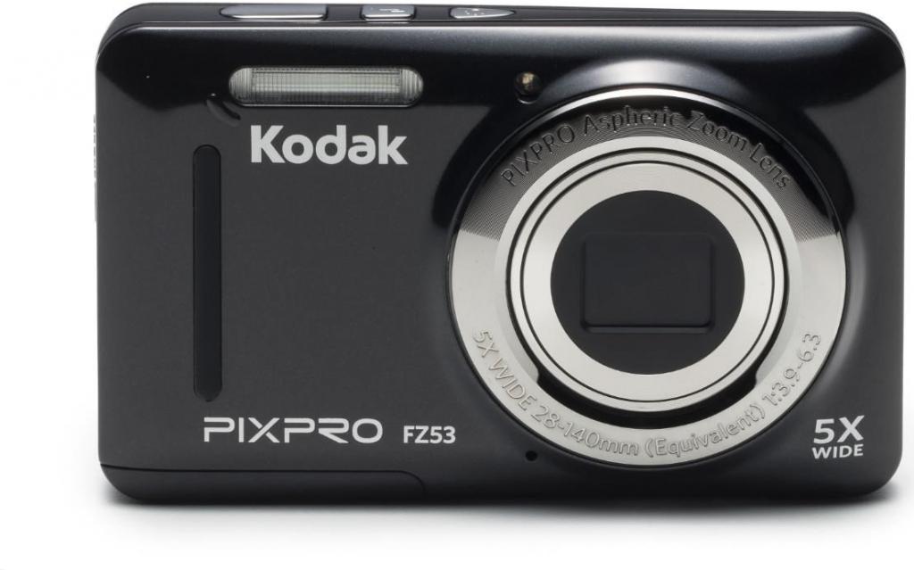 7ff095692 Digitálne fotoaparáty Kodak - Heureka.sk