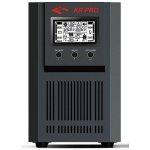 Fideltronik KR1000 PRO IEC