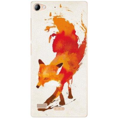 Púzdro iSaprio Fast Fox Lenovo Vibe X2