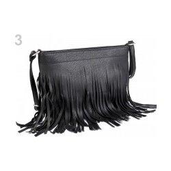 5c99f8d3d0 kabelka so strapcami čierna 3ks alternatívy - Heureka.sk