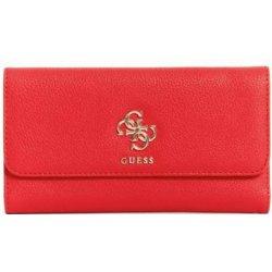 41b530a4c Guess peňaženka Digital červená alternatívy - Heureka.sk