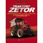 Traktory Zetor - František Lupoměch