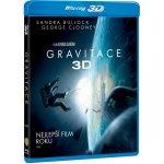 Filmové BLU RAY MAGIC BOX, A.S. Gravitace 2 (3D+2D) BD